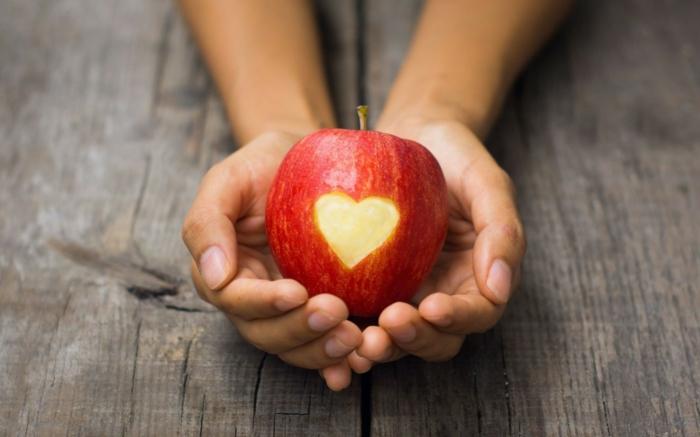 effektives abnehmen gesund essen sich wohlfühlen