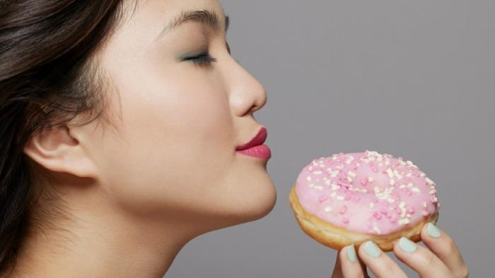 effektives abnehmen viel essen süßigkeiten gründe