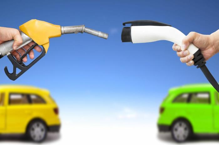 elektroauto strom nachhaltig innovation