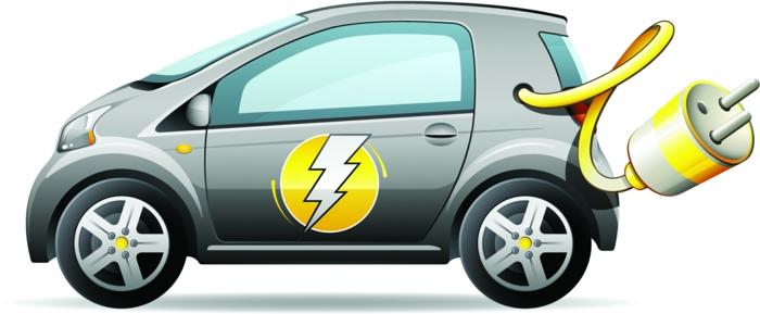 elektroauto strom sonnenenergie nachhaltig