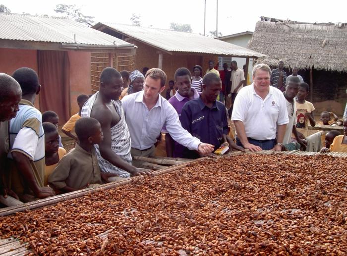 fairtrade schokolade kakao faire preise