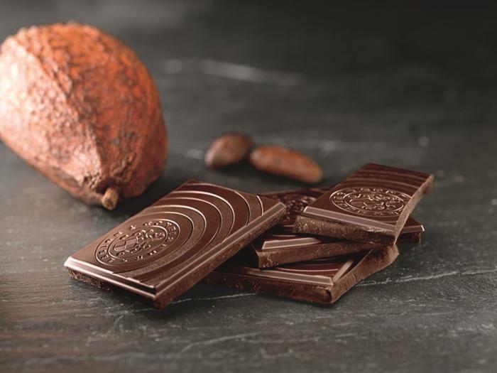 fairtrade schokolade kakaobohnen