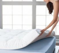 Die Merkmale hochwertiger und günstiger Matratzen