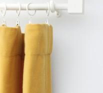 Gardinen nähen – Nützliche Tipps und schöne Ideen