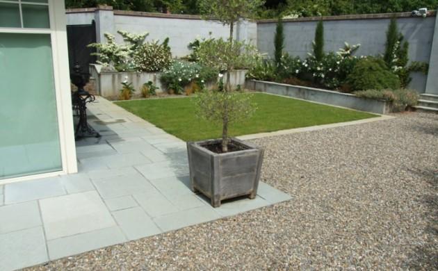 garten und landschaftsbau gartengestaltung und gartenideen freshideen 1. Black Bedroom Furniture Sets. Home Design Ideas