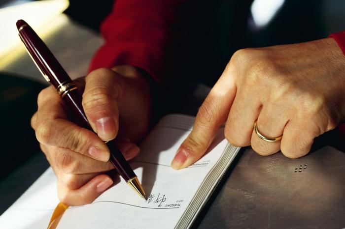 gedächtnisübungen gedächtnis trainieren sich aufschreiben