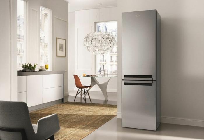 große kühlschränke mit gefrierfach modelle