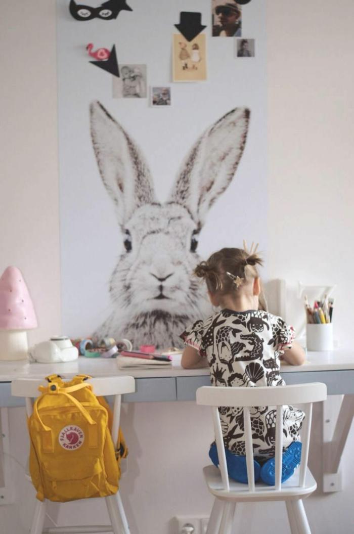 höhenverstellbarer schreibtisch möbel kinderzimmer