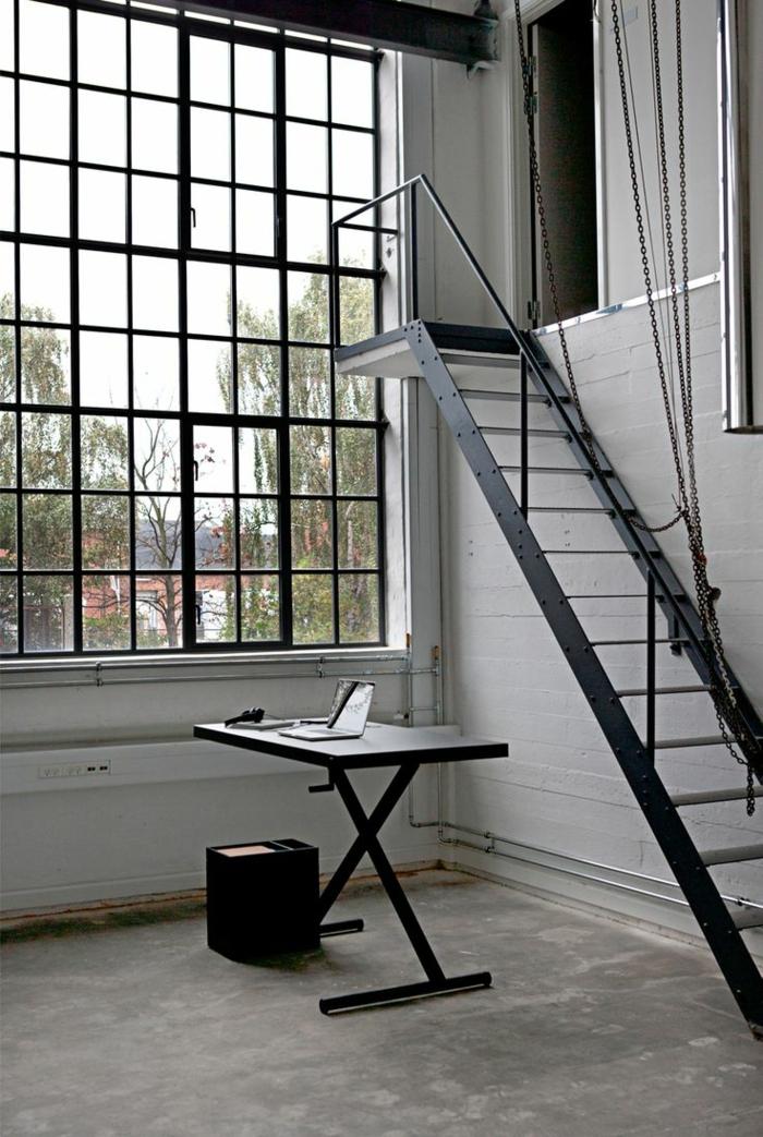 höhenverstellbarer schreibtisch möbel modernes zuhause