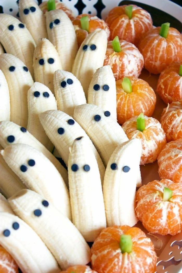 Halloween Essens Ideen