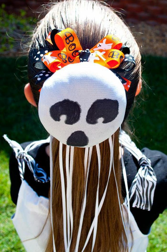 halloween frisuren und gruselige kinderfrisuren