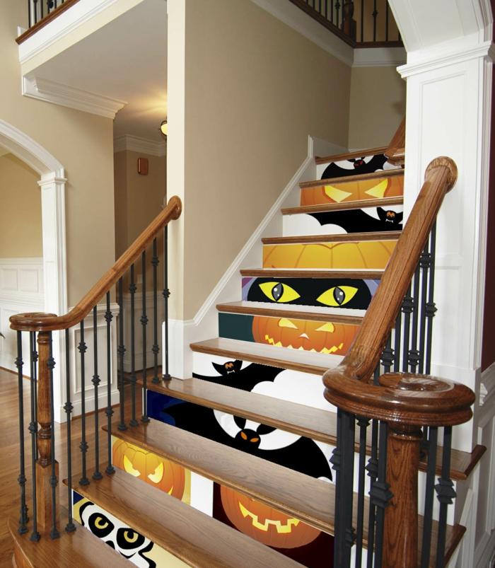halloween ideen f r eine unvergessliche halloween party. Black Bedroom Furniture Sets. Home Design Ideas