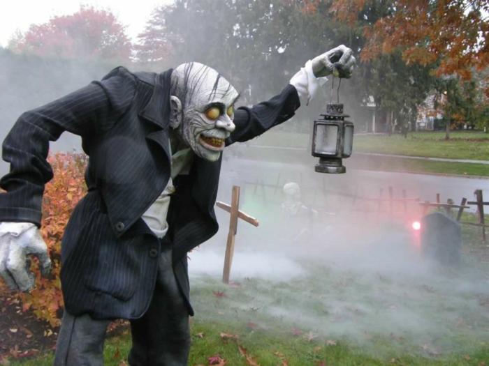 halloween ideen dekoration gruselfest ursprung