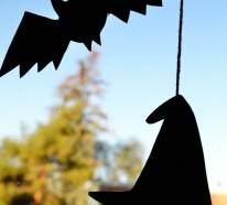 Halloween Ursprung und Halloween Ideen mit typischen Symbolen des Gruselfestes