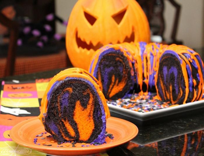 halloween ideen haloween party süßigkeiten kochen