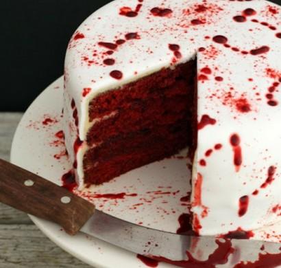 halloween kuchen achtung ein leckerer vampiralarm. Black Bedroom Furniture Sets. Home Design Ideas