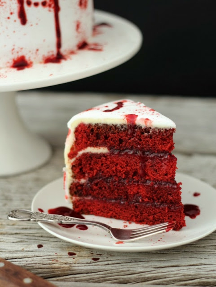 Red Velvet Snack Cakes