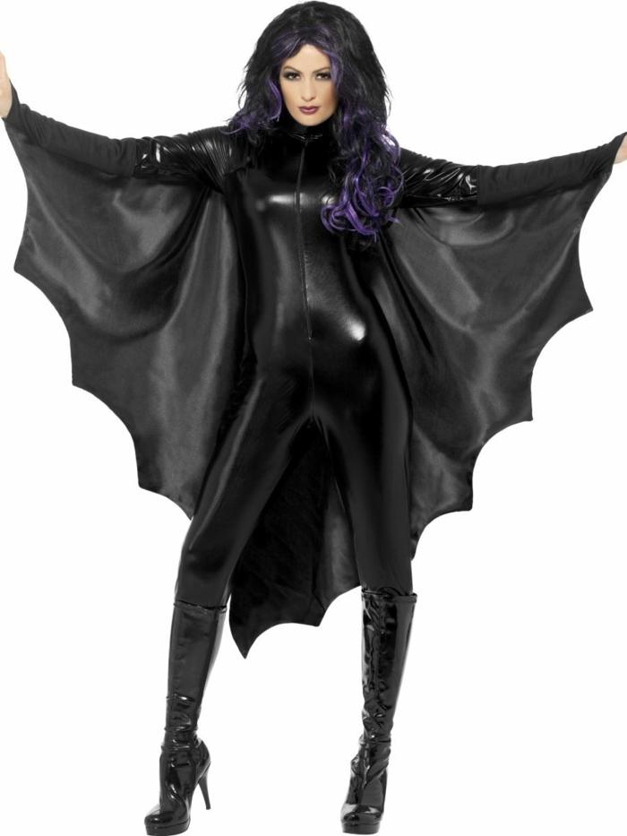 halloween masken fledermaus frauenküstum