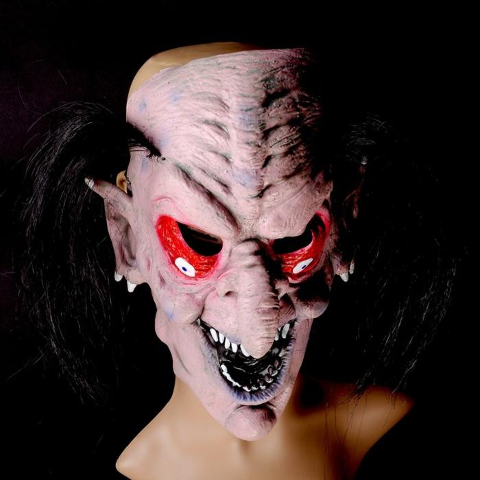 halloween masken hexenmaske gruselig