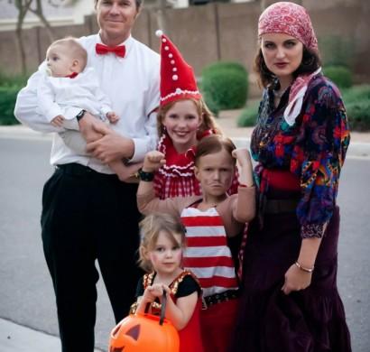 Halloween Verkleidung Ideen für die kommende Gruselparty