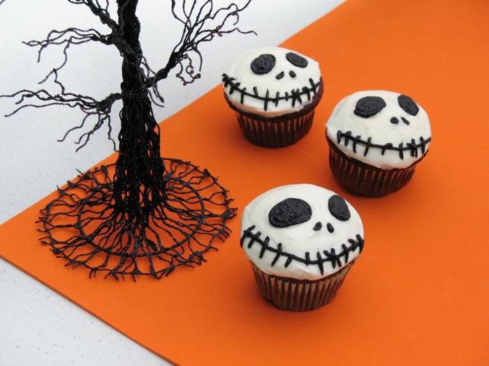 halloween rezepte leckeres essen zum gruselfest selber. Black Bedroom Furniture Sets. Home Design Ideas
