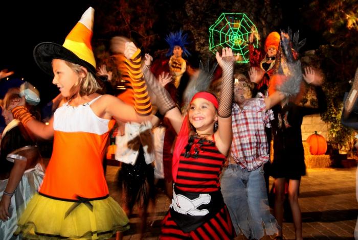 halloween verkleidung ideen gruselparty ideen kinderkostüme