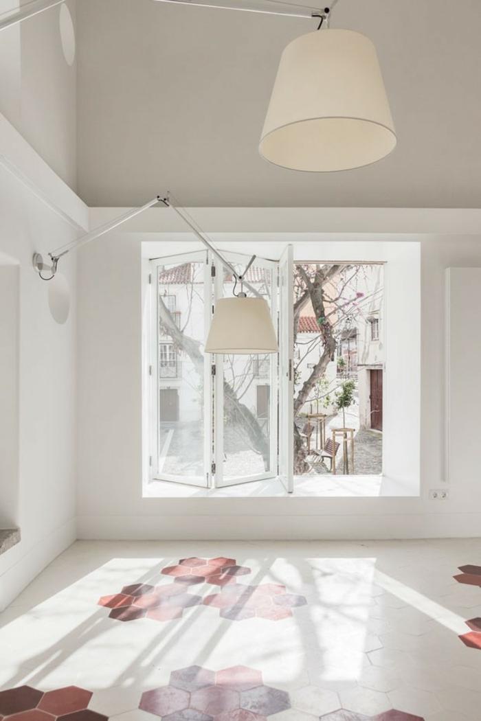 Das haus der fado musik im zentrum von lissabon casa da for Moderne inneneinrichtung haus