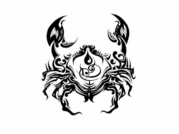 horoskop krebs wie stehen die sterne f r sie. Black Bedroom Furniture Sets. Home Design Ideas