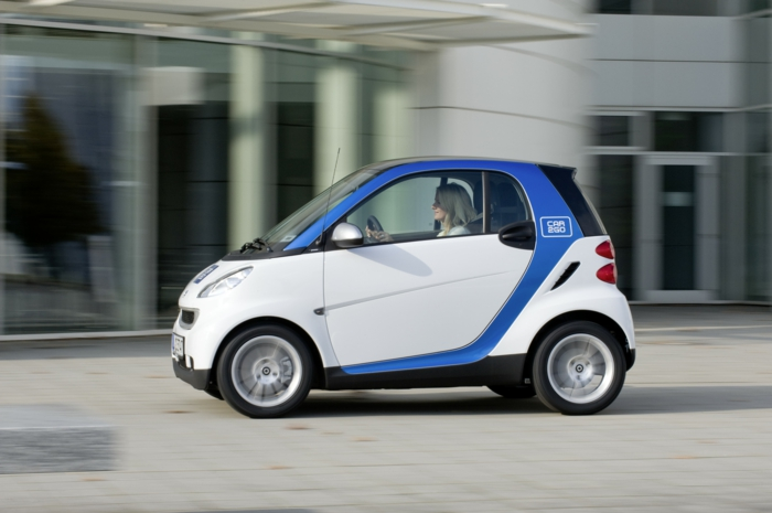 hybridauto energie smart car2go