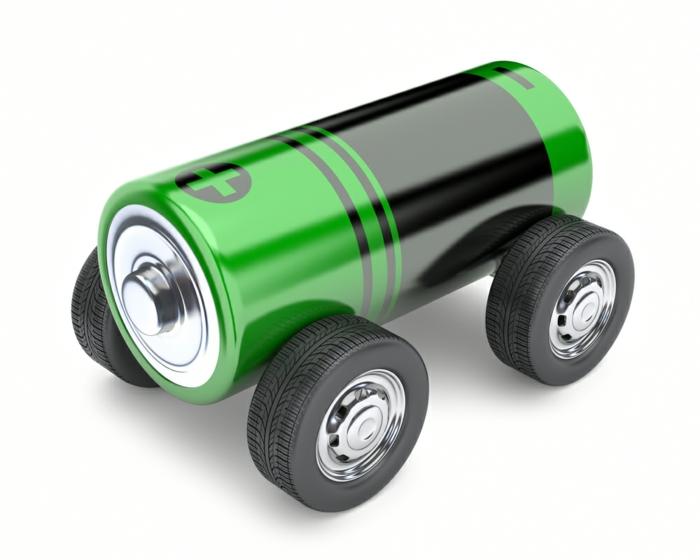 hybridauto energie sparen batterie