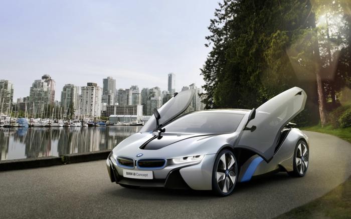 hybridauto innovation design bmw