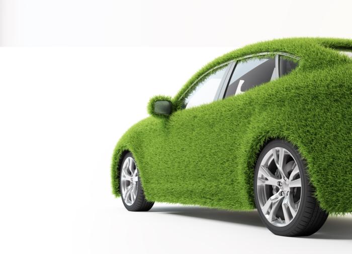 hybridauto innovativ umweltfreundlich