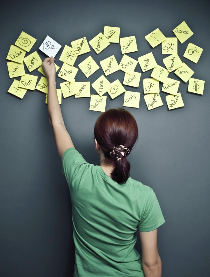 idee creativ frische ideen finden kreativen prozess fördern