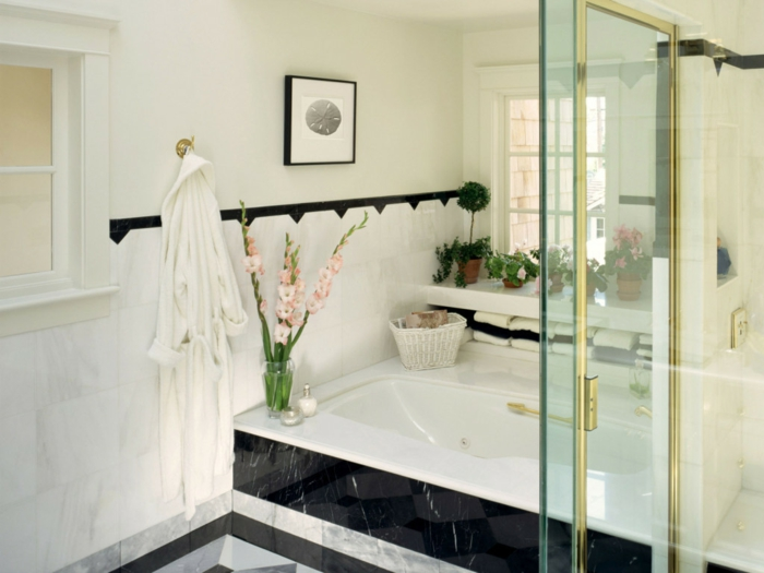idee creativ im badezimmer frische ideen finden