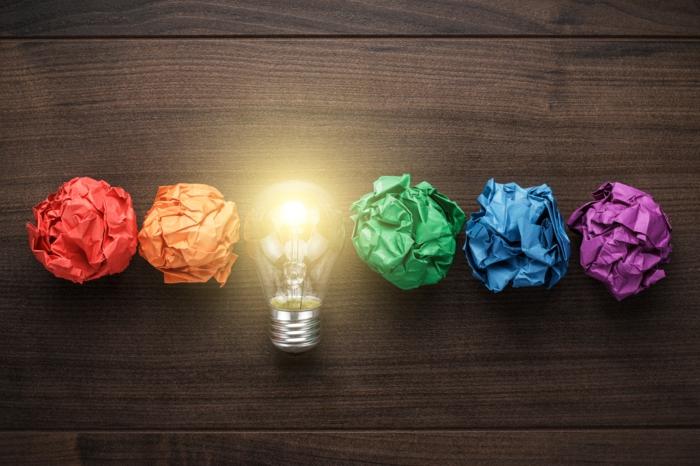 idee creativ neue frische ideen finden tipps