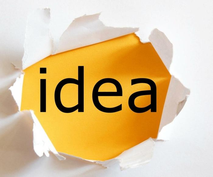 wo und wie entsteht eine kreative idee lassen sie sich neue ideen einfallen. Black Bedroom Furniture Sets. Home Design Ideas