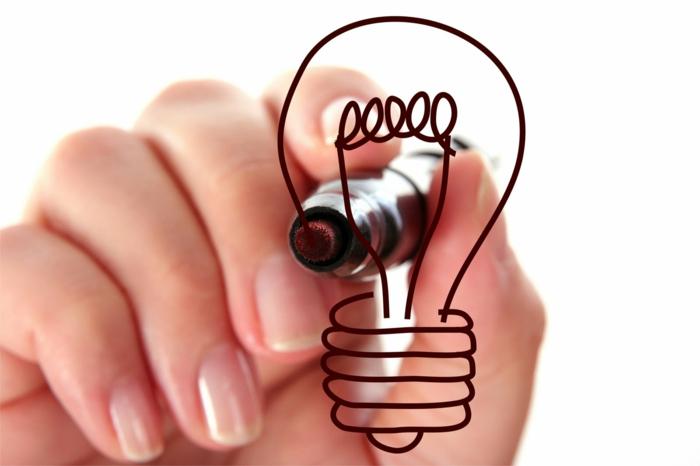 idee creativ neue frische ideen finden