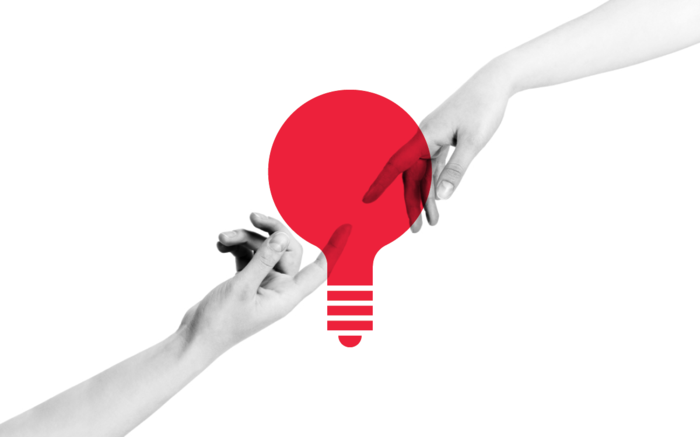 idee creativ ziel neue frische ideen finden