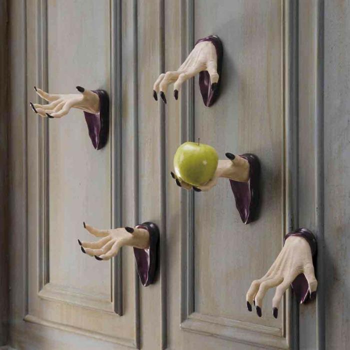ideen für halloween halloween deko ideen kinder erwachsene