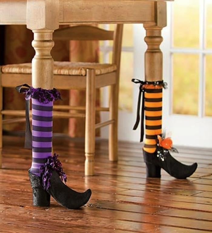 ideen für halloween halloween deko lifestyle tischdeko