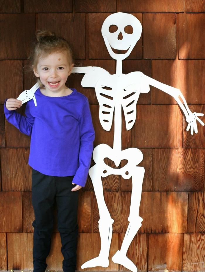 ideen für halloween kinderparty veranstalten halloween deko