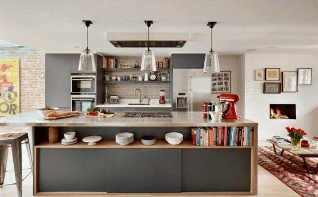 ▷ 1000 Ideen Für Kücheninsel Designs Für Ihre Küchengestaltung