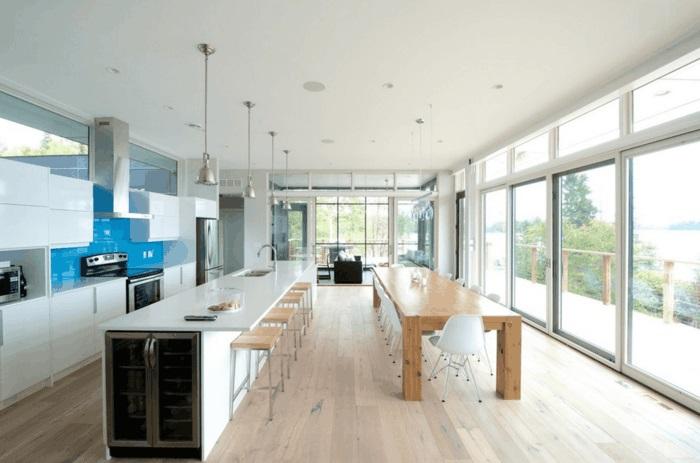 Kücheninsel mit sitzmöglichkeit küche mit kochinsel gestalten ist die kücheninsel ein muss