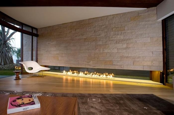 design wohnzimmer kamin design mehr komfort und geborgenheit mit modernem kamin design - Wohnzimmer Design Modern Mit Kamin