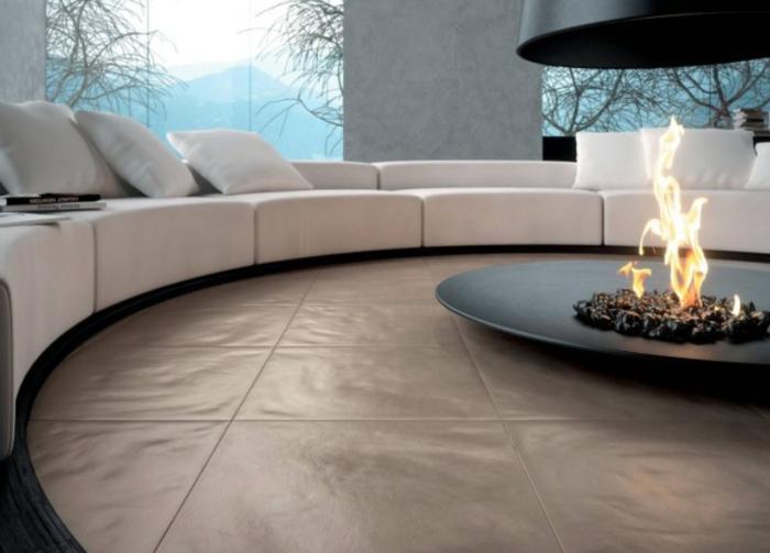 modernes kamin design f r ihr stilvolles zuhause