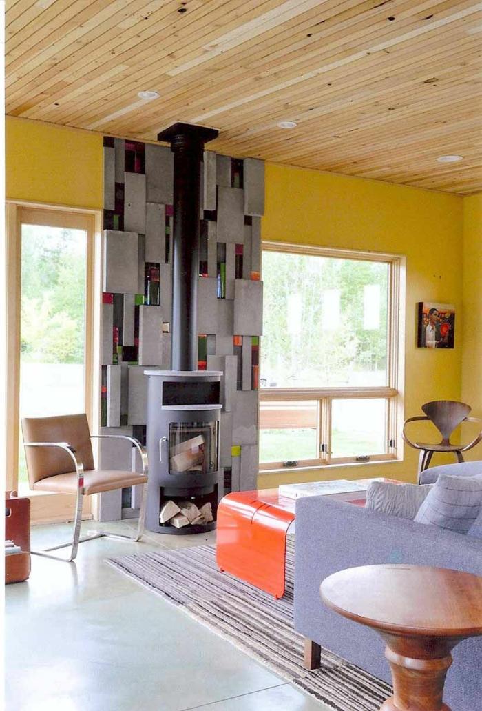 kaminofen bringt gem tlichkeit und stil in ihr zuhause. Black Bedroom Furniture Sets. Home Design Ideas