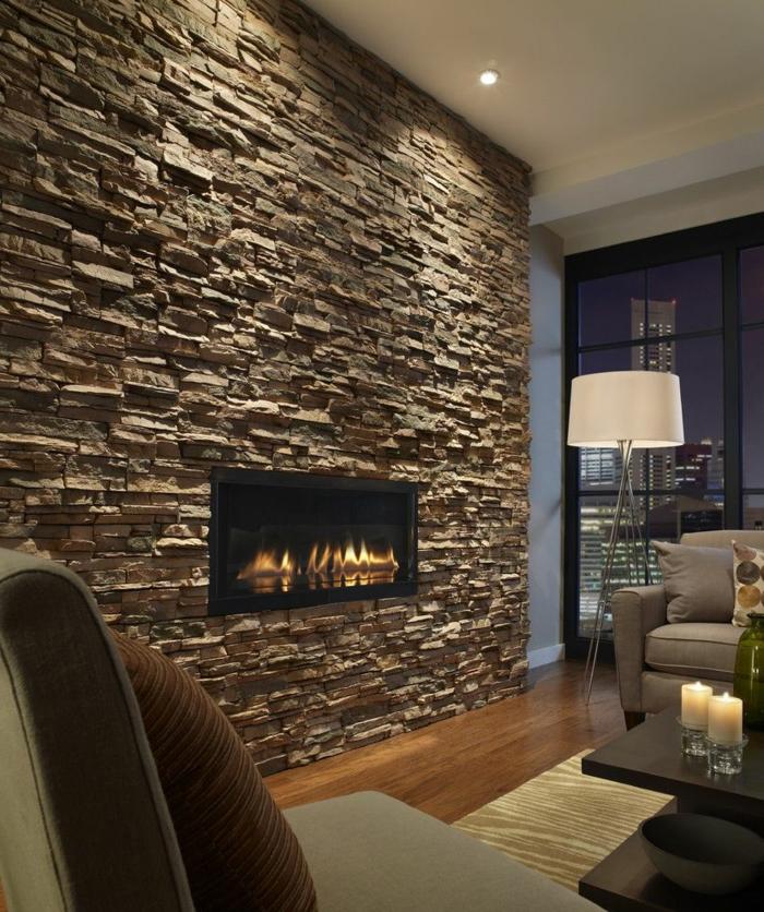 Kaminofen Bringt Gemütlichkeit Und Stil In Ihr Zuhause | Einrichtungsideen  ...