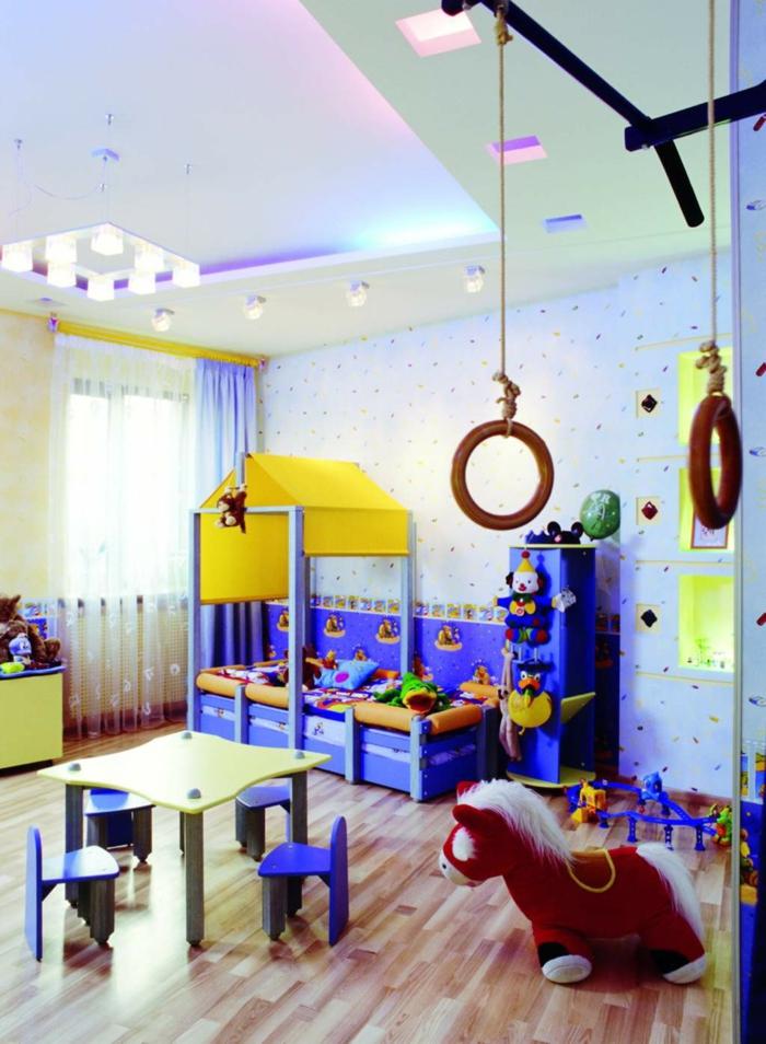 schöne kinderbetten machen das kinderzimmer charmant und funktional