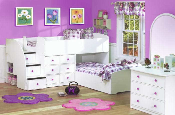 design stauraum kinderzimmer home design ideen. Black Bedroom Furniture Sets. Home Design Ideas