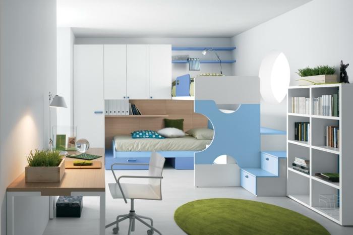 der kleiderschrank kinderzimmer ein untrennbarer teil. Black Bedroom Furniture Sets. Home Design Ideas
